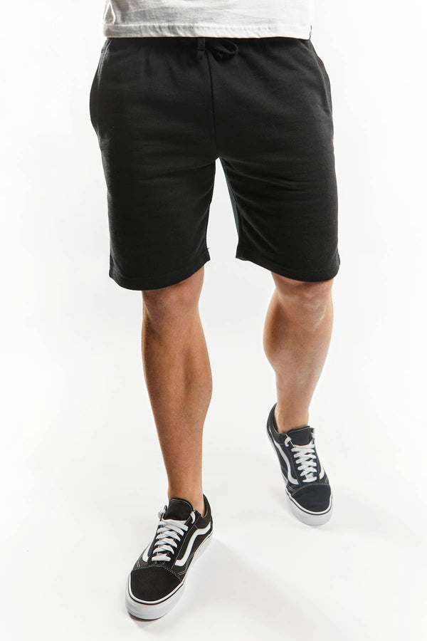 #00004  Dickies Shorts GLEN COVE BLACK