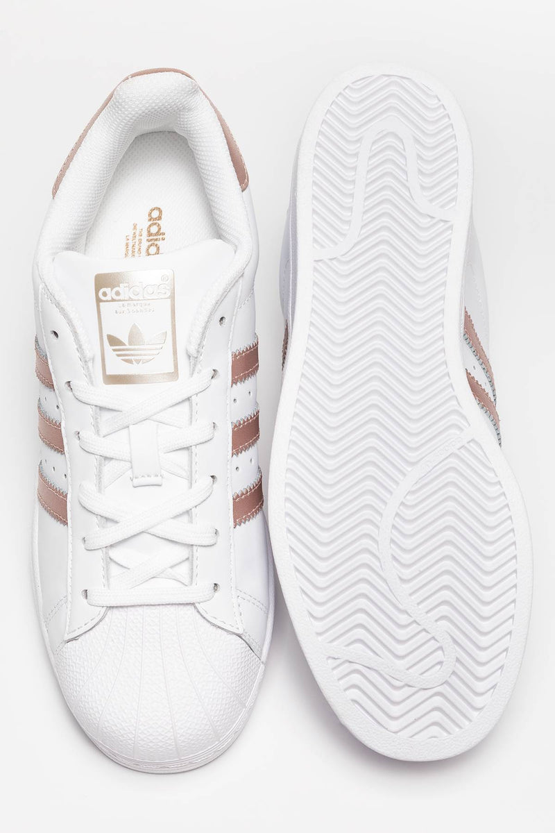#00178  adidas Sneakers SUPERSTAR W 169