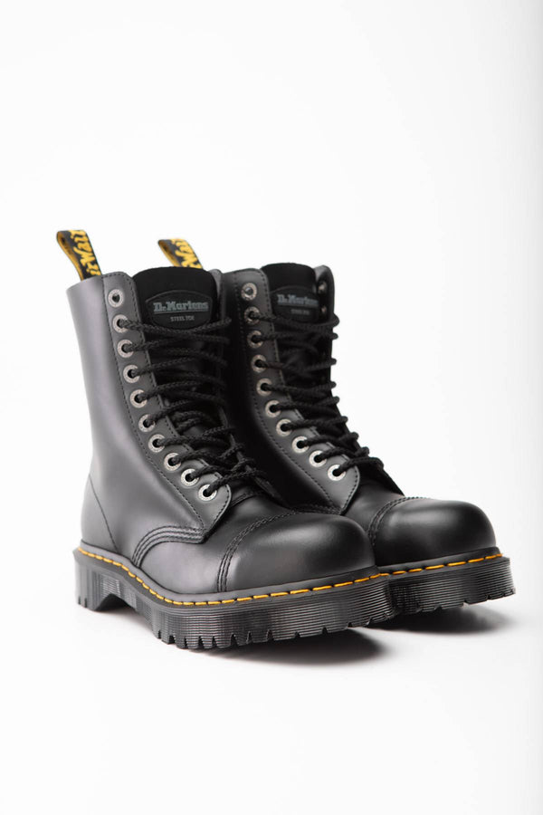 #00031  Dr.Martens High-Top Schuhe 8761 black