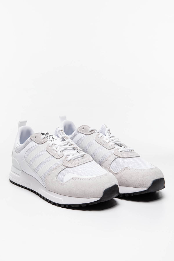 #00110  adidas Sneakers SNNEAKERY ZX 700 HD G55781 WHITE