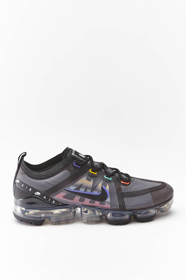 #00002  Nike Sneakers AIR VAPORMAX 2019 SE 023 BLACK/BLACK/PSYCHIC PURPLE