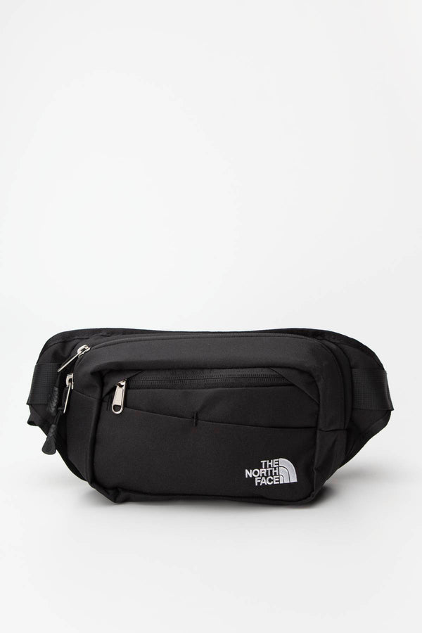 #00040  The North Face Gürteltasche BOZER HIP PACK II KY4 TNF BLACK