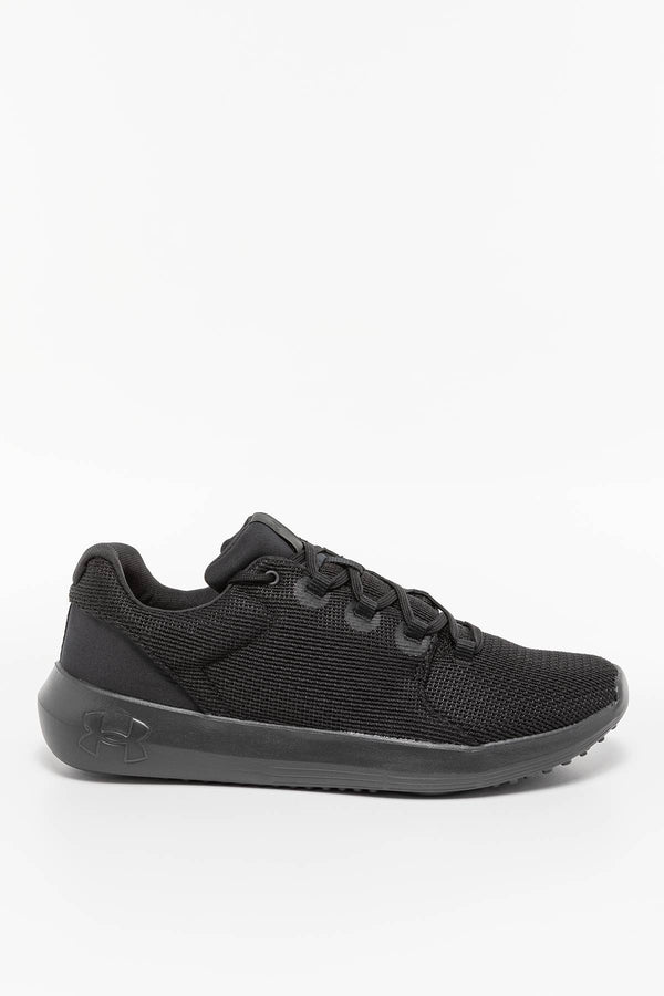 #00004  Under Armour Sneakers UA RIPPLE 2.0 003 BLACK NOIR