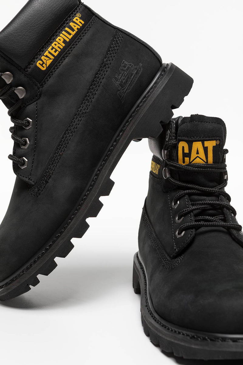 #00002  CAT High-Top Schuhe Colorado 909