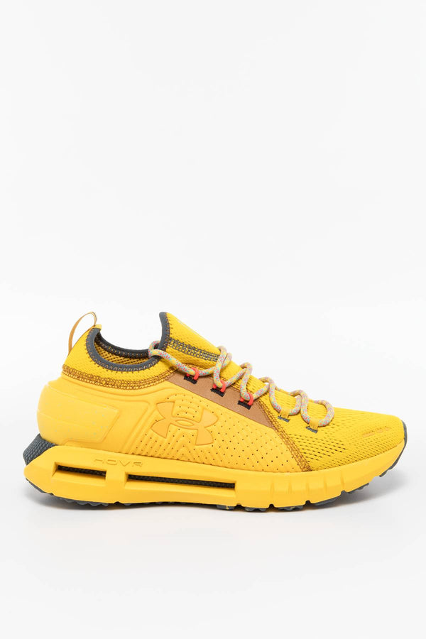 #00001  Under Armour Sneakers HOVR PHANTOM SE TREK 701 YELLOW JAUNE