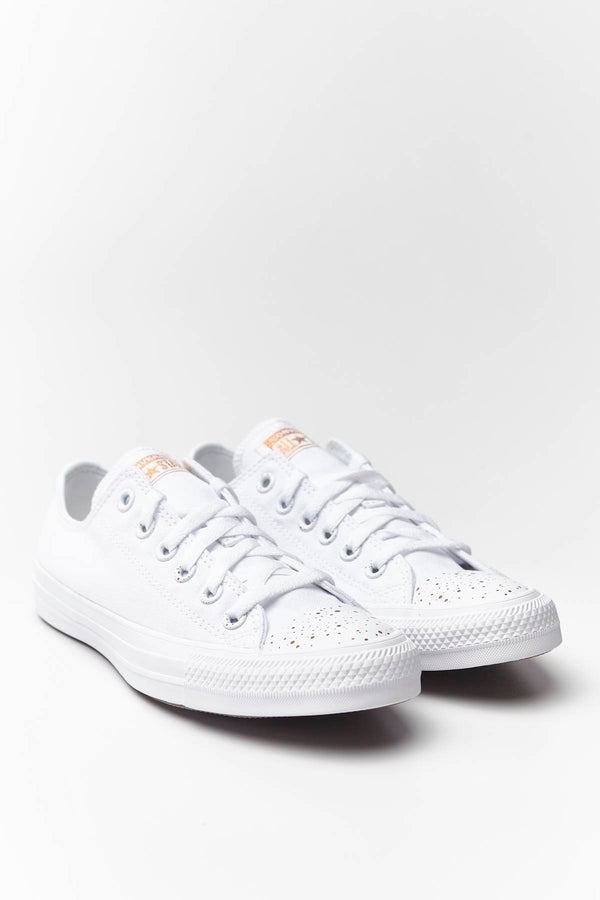 #00059  Converse Turnschuhe CHUCK TAYLOR ALL STAR 226 WHITE/WHITE/BLUSH GOLD