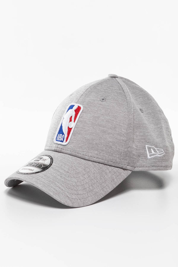 #00003  New Era SHADOW TECH 940 NBA LOGO 706 GREY
