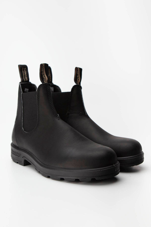 #00003  Blundstone High-Top Schuhe 510 VOLTAN BLACK