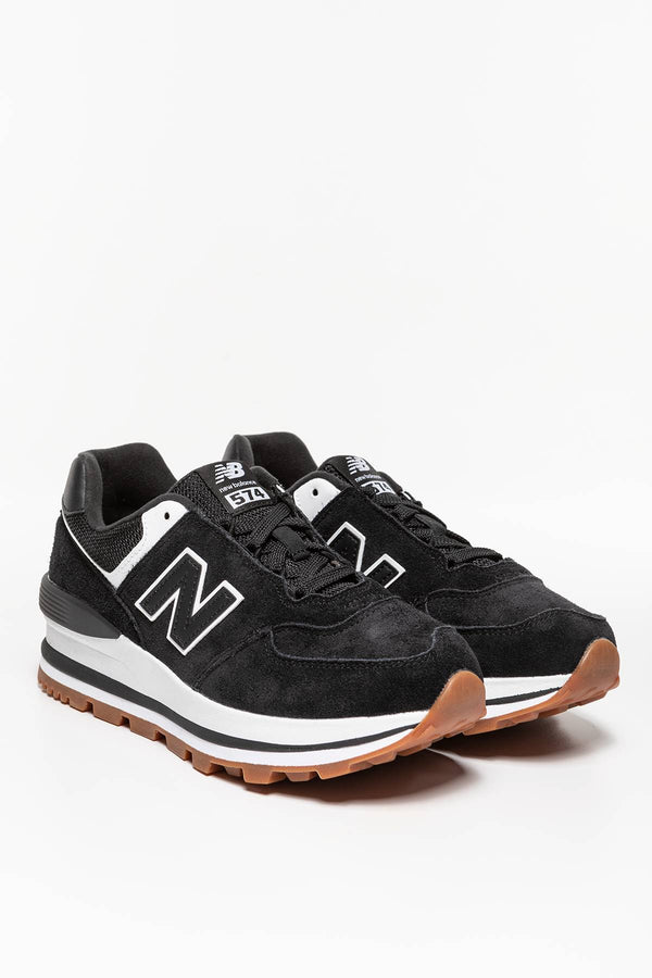 #00002  New Balance Sneakers WL574CAF GREY