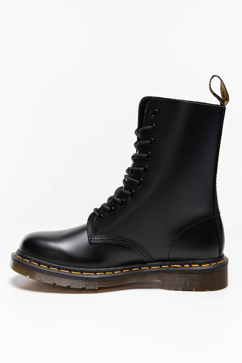 #00062  Dr.Martens High-Top Schuhe 1490 BLACK DM11857001