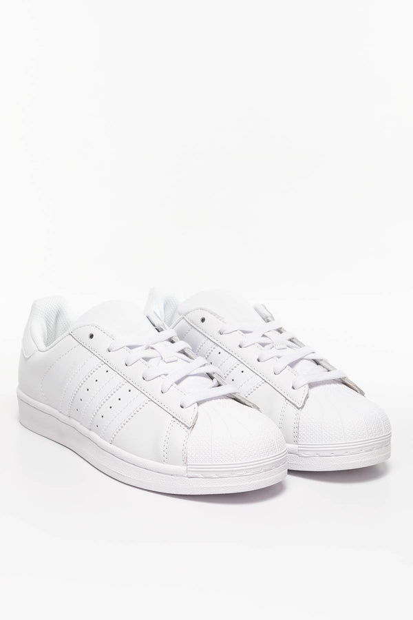 #00170  adidas Sneakers Superstar Foundation 136