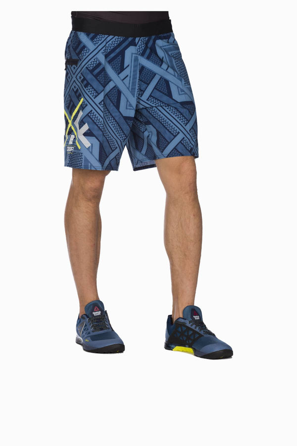 #00020  Reebok Shorts RCF SN Speed Conavy 071