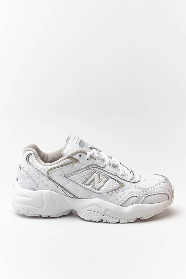 #00038  New Balance Sneakers WX452SG WHITE