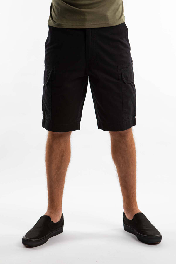 #00024  Dickies Shorts NEW YORK SHORT 065 BK BLACK