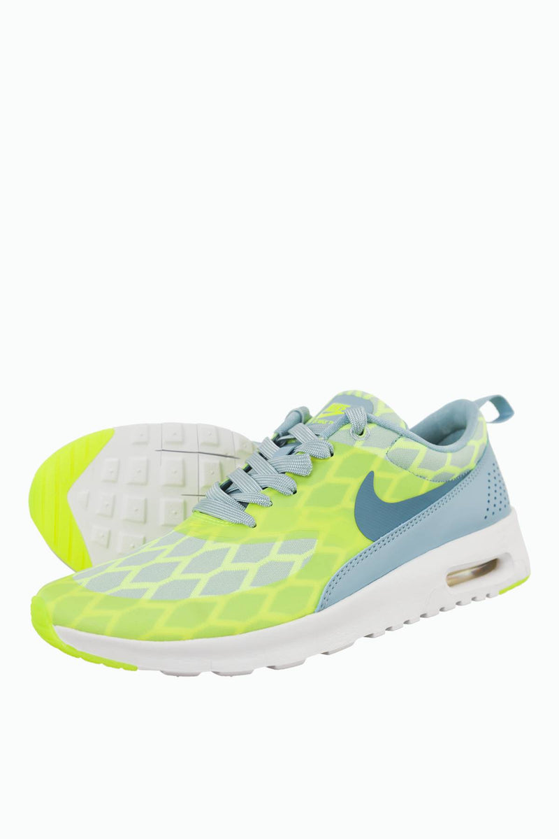 #00023  Nike Sneakers Air Max Thea SE GS 400