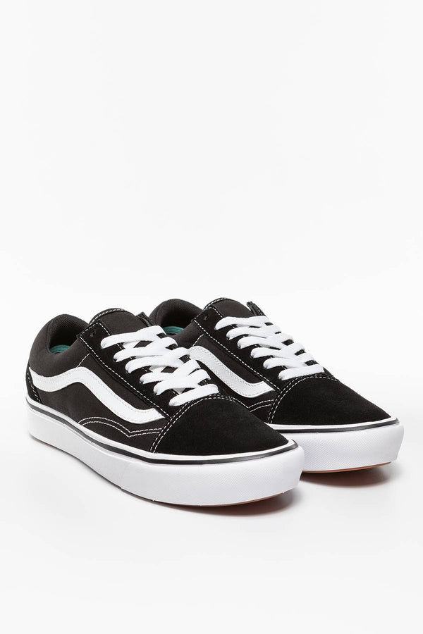 #00018  Vans Turnschuhe COMFYCUSH OLD SKOOL VNE BLACK