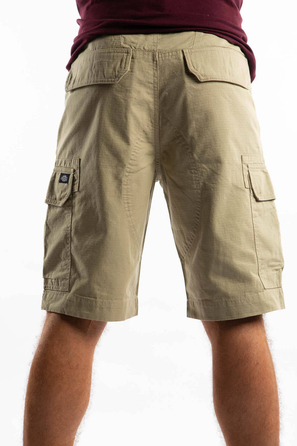 #00029  Dickies Shorts NEW YORK SHORT 065 KH KHAKI