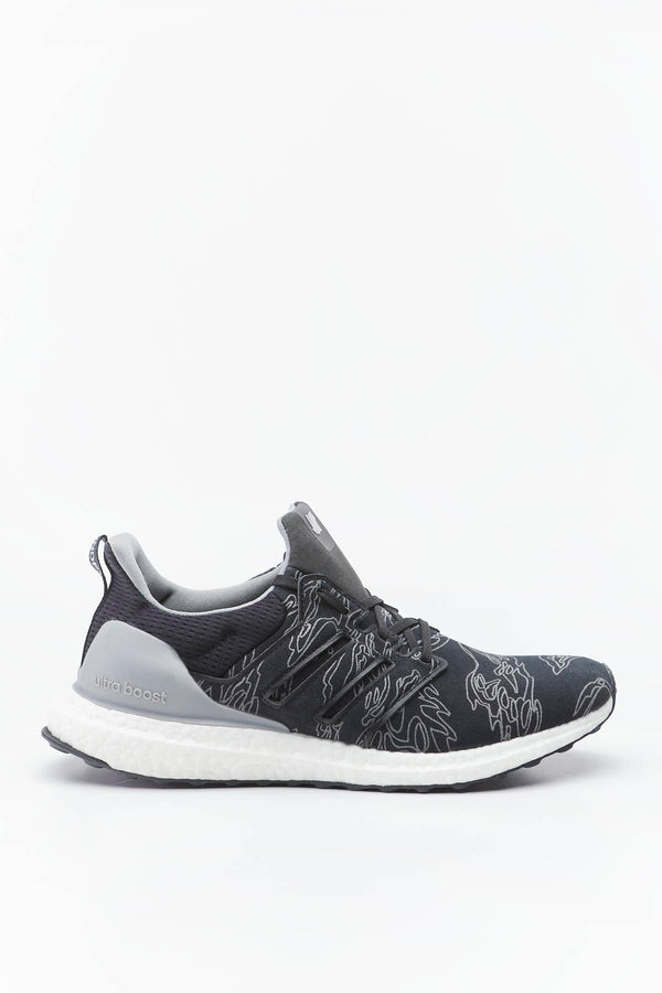 #00004  adidas Sneakers ULTRABOOST UNDFTD 472 CORE BLACK/CORE BLACK/CORE BLACK