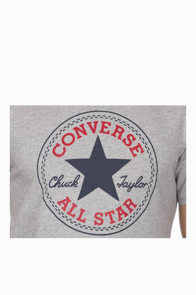 #00305  Converse T-Shirt CORE CHUCK PATCH TEE A03