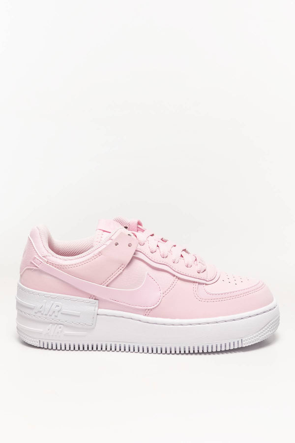 #00069  Nike Sneakers WMNS AIR FORCE 1 Shadow CV3020-600 PINK