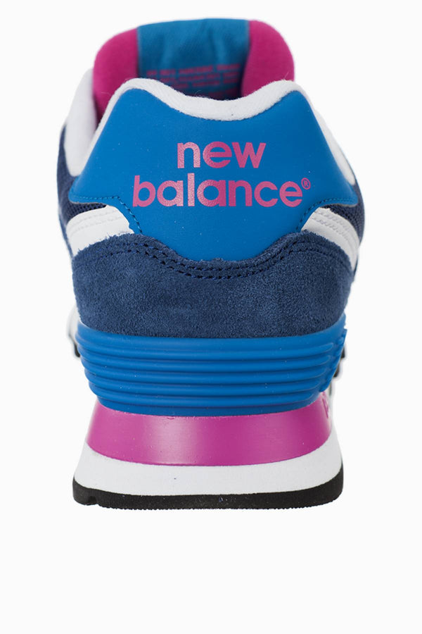 #00149  New Balance Trainingschuhe WL574MOY