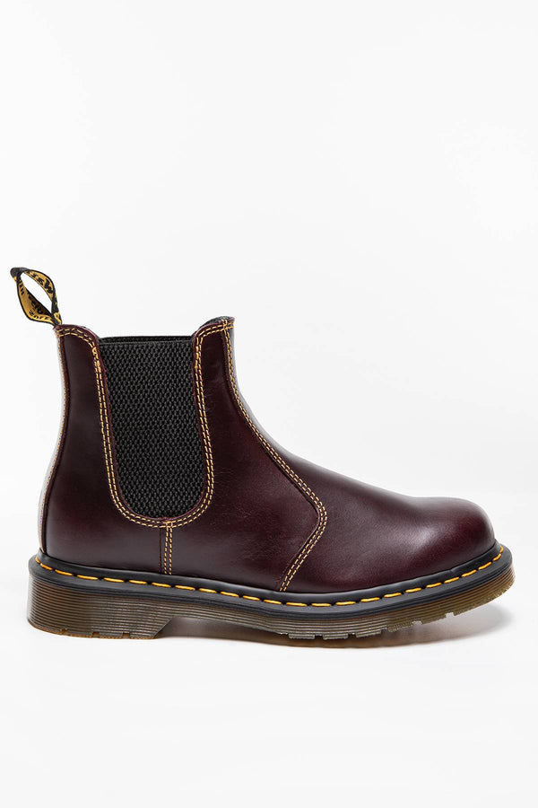 #00002  Dr.Martens High-Top Schuhe 2976 Chelsea Boot OXBLOOD