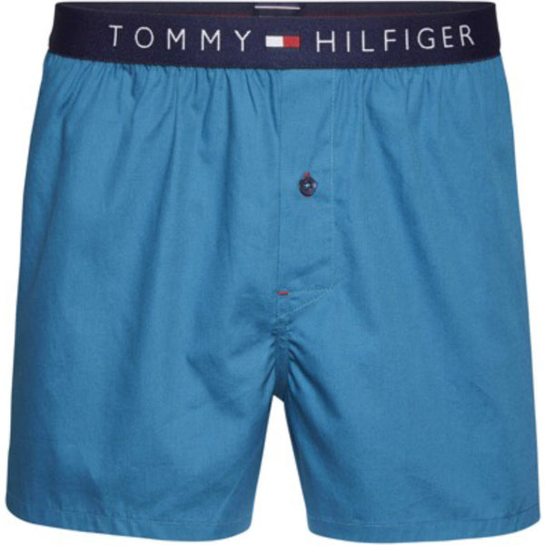 #05643  Tommy Hilfiger Boxershorts WOVEN BOXER 427