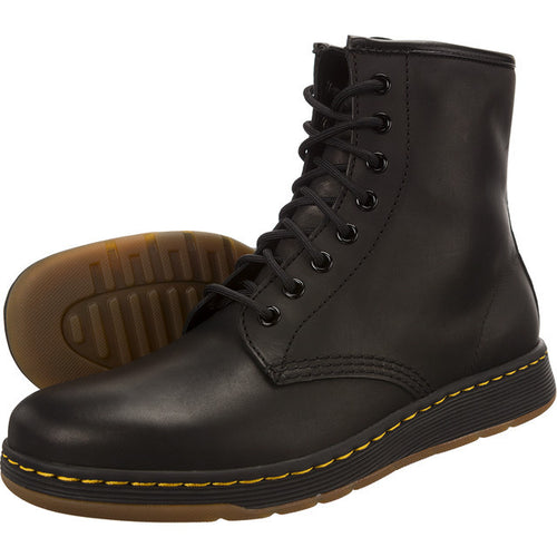 #10963  Dr.Martens High-Top Schuhe Newton Black