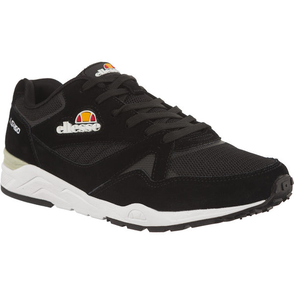 #02456  Ellesse Sneakers LS450 RUNNER BLACK/WHITE