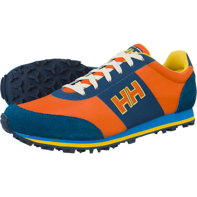 #04375  Helly Hansen Trainingschuhe Raeburn BB 362