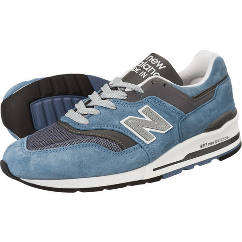 #07904  New Balance Sneakers M997CSP