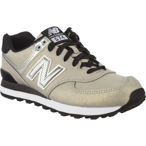 #02506  New Balance Sneakers WL574SFI