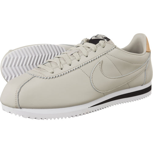 #02788  Nike Sneakers CLASSIC CORTEZ LEATHER SE 005