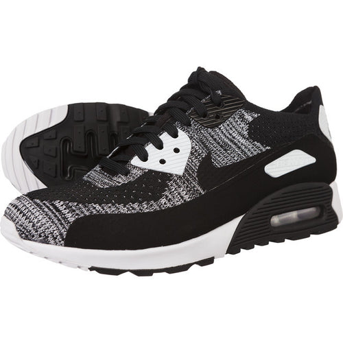 #02767  Nike Sneakers W Air Max 90 ULTRA 2.0 FLYKNIT 002