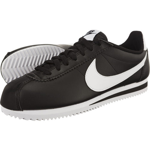 #00562  Nike Sneakers WMNS Classic Cortez Leather 010