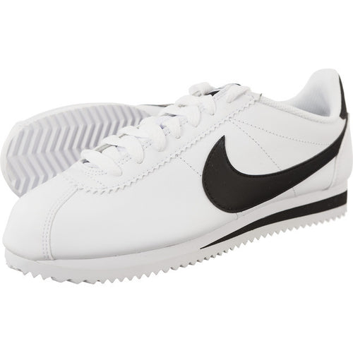 #00560  Nike Sneakers WMNS Classic Cortez Leather 101