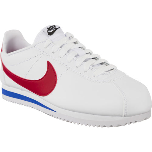 #00563  Nike Sneakers WMNS CLASSIC CORTEZ LEATHER 103