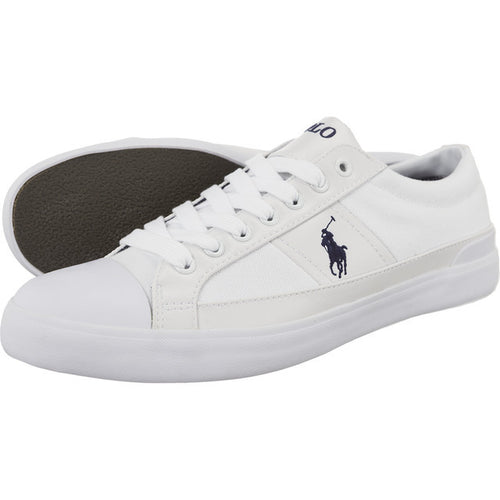 #02596  Polo Ralph Lauren Turnschuhe Churston A1557