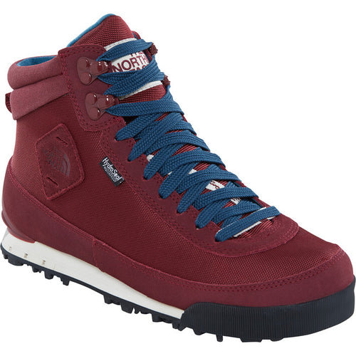 #00284  The North Face High-Top Schuhe W BACK-2-BERK BOOT 2 BAROLO RE VFZ