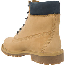 #01702  Timberland High-Top Schuhe 6 INCH PREMIUM WATERPROOF BOOT ICED COFFEE