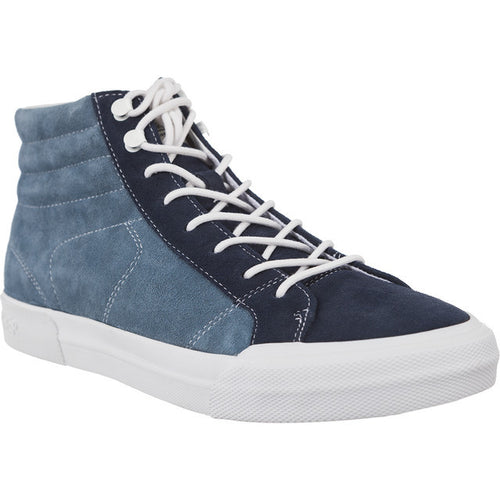 #01413  Tommy Hilfiger High-Top Schuhe Yarmouth 3B 901