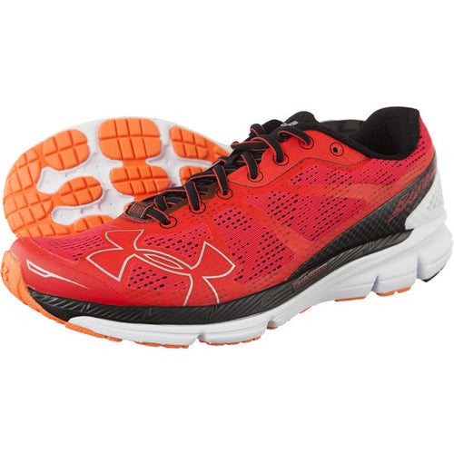 #04993  Under Armour Laufschuhe Charged Bandit 669