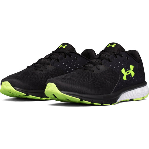 #00322  Under Armour Trainingschuhe Charged Rebel 003