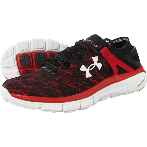 #04681  Under Armour Laufschuhe Speedform Fortis Twist 001