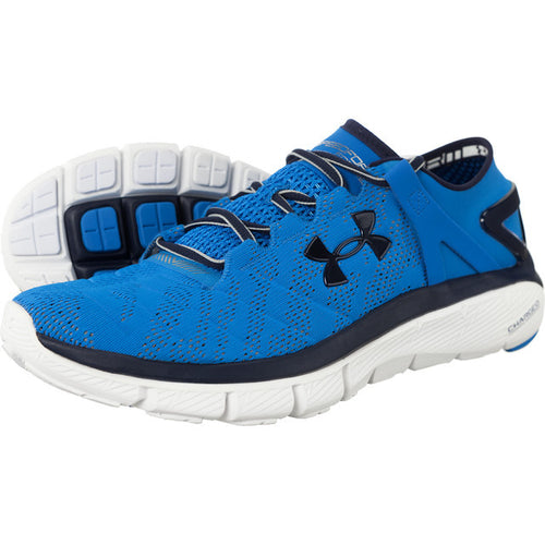#04682  Under Armour Laufschuhe Speedform Fortis Vent 481