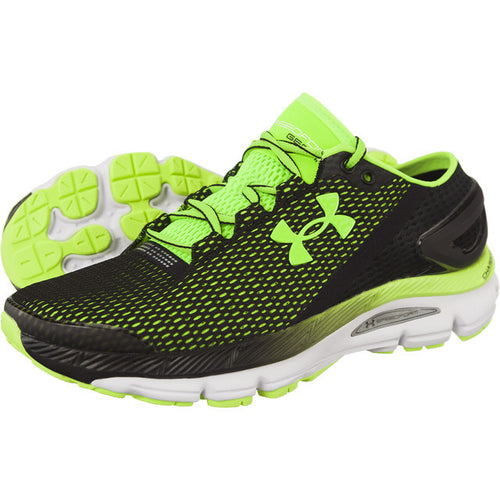 #03021  Under Armour Laufschuhe SPEEDFORM GEMINI 2.1 002