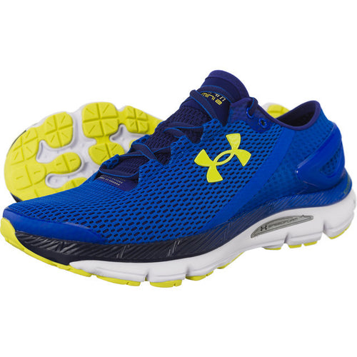 #03025  Under Armour Laufschuhe SPEEDFORM GEMINI 2.1 907
