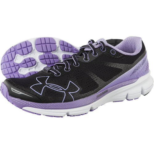 #04704  Under Armour Laufschuhe W Charged Bandit 001