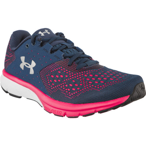 #00305  Under Armour Laufschuhe W Charged Rebel 918