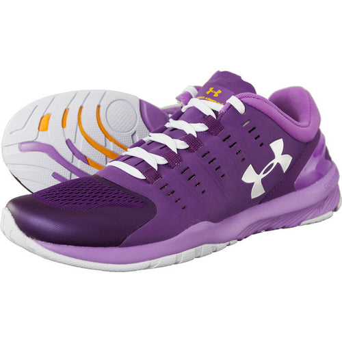 #04677  Under Armour Sneakers W Charged Stunner TR 531
